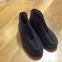 Ботинки-валенки.В наличии 36-45 размера
