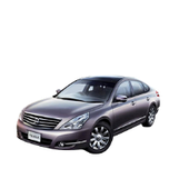 Nissan Teana 2008 J32