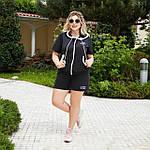 Спортивний стиль Спорт №32 (чорний) 2805213, фото 2