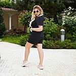 Спортивний стиль Спорт №32 (чорний) 2805213, фото 3