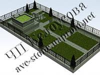 Элитные памятники в Симферополе и Крыму
