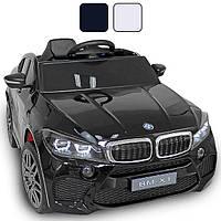 Дитячий електромобіль Just Drive BM-X1 автомобіль машинка для дітей, фото 1