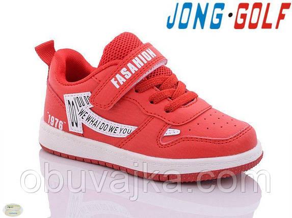 Спортивная обувь оптом Детские кроссовки 2021 оптом от фирмы Jong Golf(21-26), фото 2