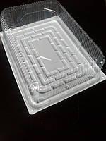 Упаковка пластиковая для тортов SL-214(на2-3кг)