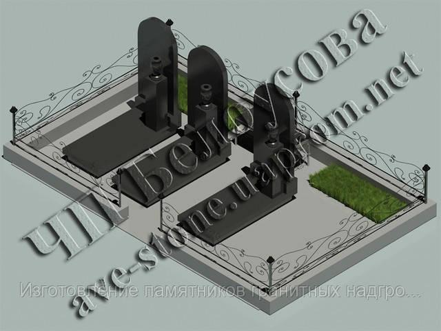 Эксклюзивные надгробия в Симферополе и Крыму