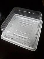 Одноразовая Упаковка для тортов SL-204(на1кг)