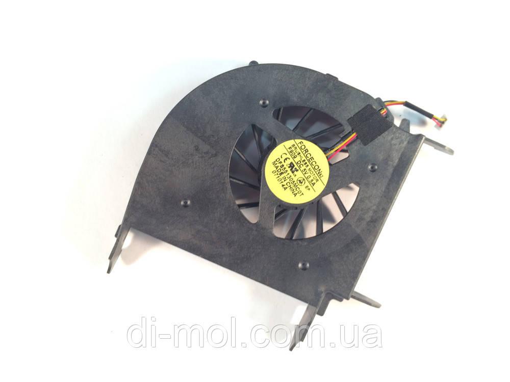 Вентилятор для ноутбука HP Pavilion dv7-2000, dv7-3000 series, 3-pin