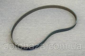 Ремінь 6 PJ 710 для бетономішалки, фото 2