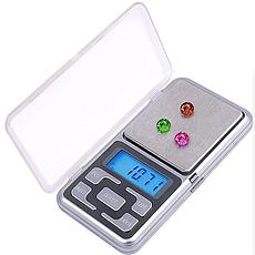 Ваги ювелірні електронні Domotec MS-1728 200г/0,01 г