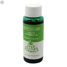 Рідина Hydro Mousse Liquid Lawn для гідропосіву газону 59мл | Рідкий газон HYDRO MOUSSE Гідро мус
