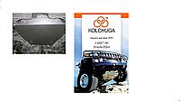 Защита двигателя  Honda Pilot VTEC 2002-2008V-3,5I