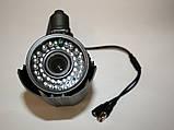 Камера варифокальная AHD MHK-A701R-130W, фото 4