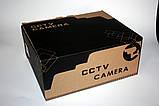 Камера варифокальная AHD MHK-A701R-130W, фото 5