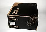 Камера варифокальная AHD MHK-A701R-130W, фото 6