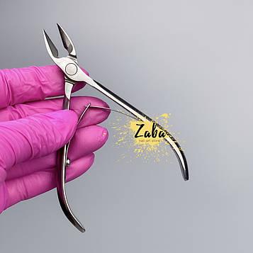 Кусачки для кожи Staleks CLASSIC 10 (14 мм)