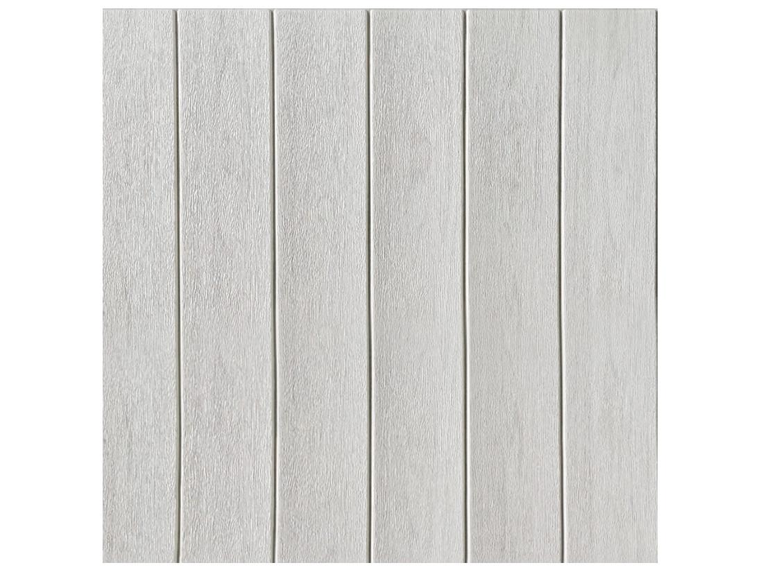 Самоклеющаяся 3D панель 700x700x5мм (МН-12) Бело-серый