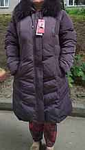 Пальто женское размер 58 по 66