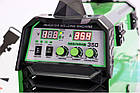 Інверторний зварювальний напівавтомат FLINKE MIG/MMA-350, фото 2