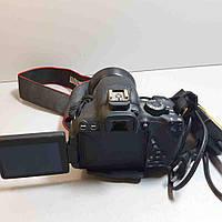 Фотоаппараты Б/У Canon EOS 650D Kit