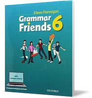 Учебник Grammar Friends 6, Tim Ward | Oxford