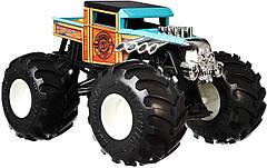 Машинка Hot Wheels Monster Trucks