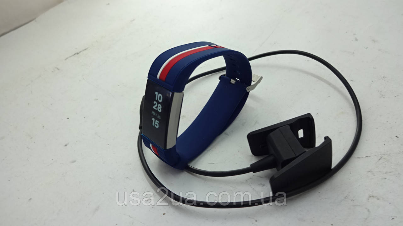Фітнес Браслет Смарт Годинник Fitbit Charge 2 Кредит Доставка Гарантія