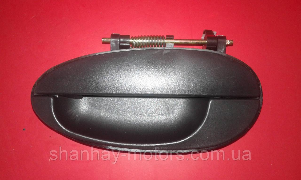 Ручка двери наружная задняя левая Chery QQ S11-6205170