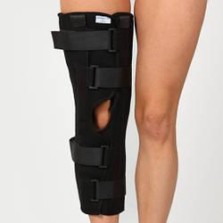 Ортез (тутор) для жесткой иммобилизации коленного сустава - Ersamed SL-12