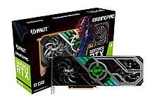 GF RTX 3070 8GB GDDR6 GamingPro Palit (NE63070019P2-1041A)