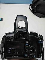 Фотоаппараты Б/У Canon EOS 1000D Kit