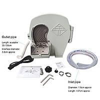 Триммер зуботехнический для обрезания моделей , фото 1