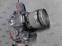 Фотоаппараты Б/У Canon EOS 600D