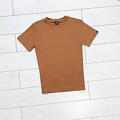 Мужская футболка Peremoga Pobedov (капучино) S, 46