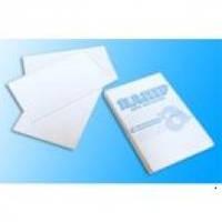 Бумага для записи  Ф-100х150х10 (блок -  офсетная бумага )