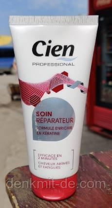 Кондиционер для волос Cien Professional с кератином 200 мл