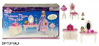 Мебель для кукол Барби Будуар принцессы