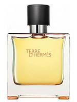 Terre dHermes, мужская парфюмированная вода, тестер 75 мл