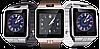 Розумні смарт годинник Smart Watch DZ09