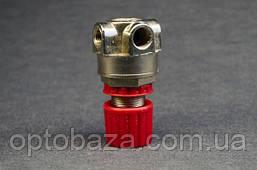 Редуктор давления для прямой автоматики (три выхода) для компрессора, фото 3