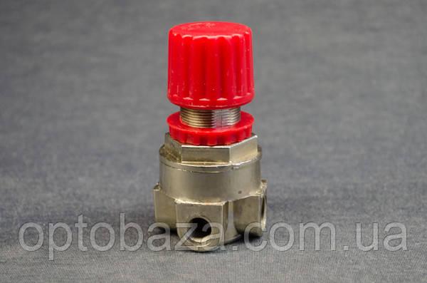 Редуктор давления для прямой автоматики (три выхода) для компрессора