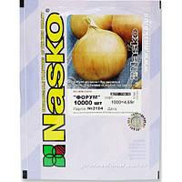 Семена лука Форум 10 000 сем. Nasko