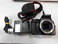 Фотоаппараты Б/У Canon EOS 1100D Body