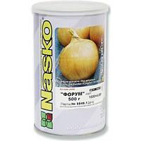 Семена лука Форум 0,5 кг. Nasko