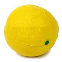 Игрушка сквиш Лимон