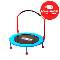 Батут детский с подсветкой - Зажигательный прыжок Little Tikes 656071EU