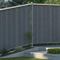 EasyDeck Blickfung platin система ограждений 270 x 35 х 1602 mm