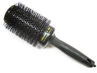 Браш CI-55-BL Olivia Garden Thermal Brush Ceramic Ion (черный)