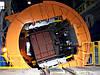 Вагоноопрокидыватель роторный стационарный ВРС-93-110М