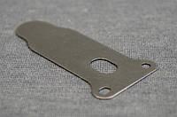 Пластина клапана, мембрана ( 57х20 мм ) для компрессора