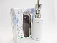 Електронна сигарета Eleaf iStick TC 60w, для рідини 4,5 л, від аккумултора, біла, електронні сигарети,